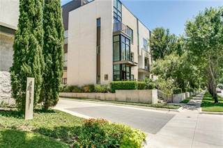 Condo for sale in 4111 Newton Avenue 22, Dallas, TX, 75219