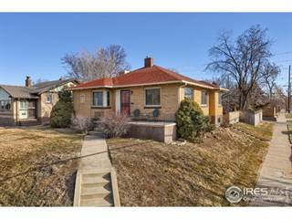 Single Family for sale in 4200 Lowell Blvd, Denver, CO, 80211