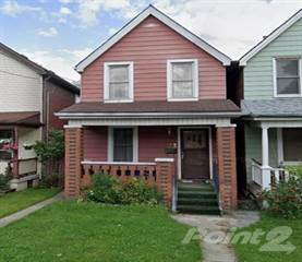 Residential Property for sale in 153 Barnesdale Avenue N, Hamilton, Ontario, L8L 6T1