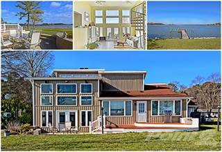 Apartment for sale in Golden Beach Waterfront Home for Sale!  BEAUTIFUL!, Mechanicsville, MD, 20659