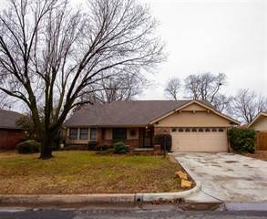 Single Family for sale in 4712 S Lakewood Avenue, Tulsa, OK, 74135