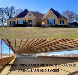 Residential Property for sale in 2233 Dr Sanders Road, Cross Roads, TX, 76227