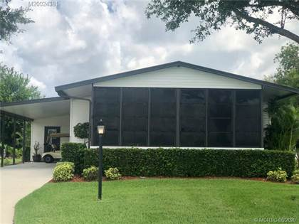 Residential Property for sale in 8929 SW Chevy Circle, Stuart, FL, 34997