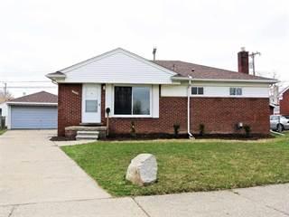 Single Family for sale in 26020 Huntington, Roseville, MI, 48066