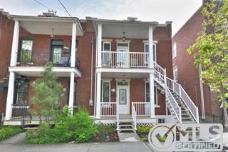 Residential Property for sale in 7878 Av. Henri-Julien, Montreal, Quebec