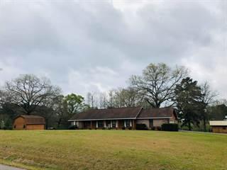 Single Family for sale in 46 Dean Matthews Rd., Laurel, MS, 39443