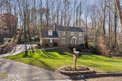 Residential Property for sale in 325 Hunters Glen Ct, Sandy Springs, GA, 30328