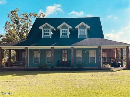 Residential Property for sale in 10020 Wire Rd, Vancleave, MS, 39565