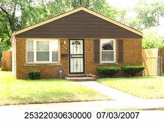 Single Family for sale in 12734 South Peoria Street, Chicago, IL, 60643