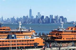Residential Property for sale in 80 Bay Street Landing, Staten Island, NY, 10301