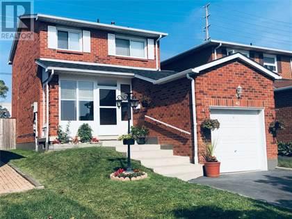 Single Family for sale in 40 PHILOSOPHERS TR, Brampton, Ontario, L6S4C9