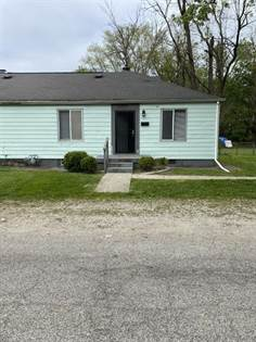 Residential Property for rent in 4206 East 33rd Street, Indianapolis, IN, 46218