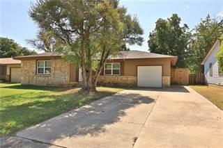 Single Family for sale in 2161 S 34th Street, Abilene, TX, 79605