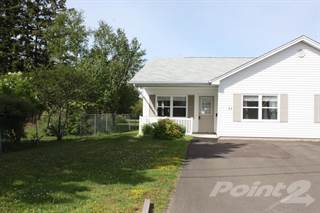 Townhouse for sale in 11 Maple Trail Lane, Riverview, New Brunswick