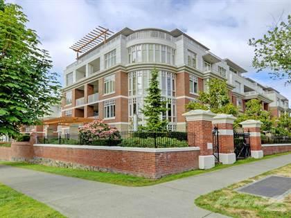Residential Property for sale in 999 BURDETT AVE, Victoria, British Columbia, V8V 3G7