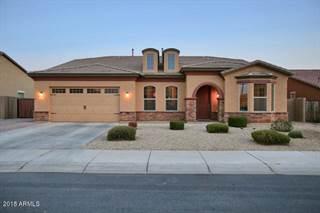 Single Family for sale in 16203 W Hualapai Street, Goodyear, AZ, 85338
