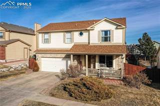 Single Family for sale in 4348 Bays Water Drive, Colorado Springs, CO, 80920