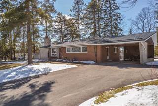 Residential for sale in 218 Greenwood St, Shelburne, Ontario, L9V 2Z6