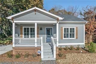 Single Family for rent in 1545 Beecher Street SW, Atlanta, GA, 30310