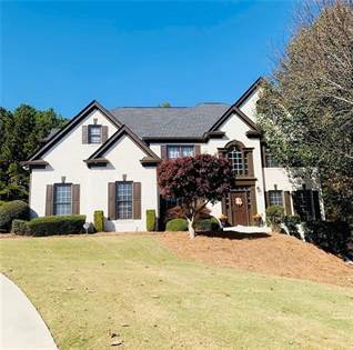 Residential Property for sale in 2760 IVY SPRINGS Court, Buford, GA, 30519