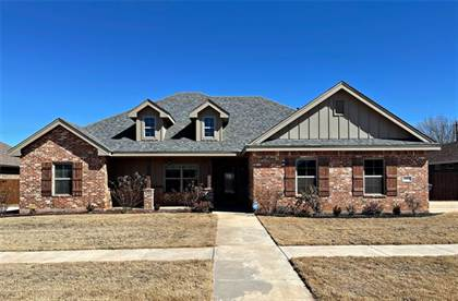 Residential Property for sale in 6609 Cedar Elm Drive, Abilene, TX, 79606
