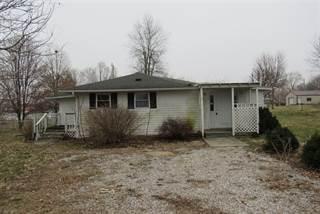 Single Family for sale in 207 Chestnut Street, Irvington, KY, 40146