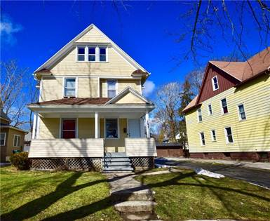 Multifamily for sale in 792 Garson Avenue, Rochester, NY, 14609