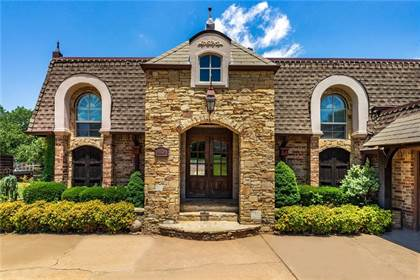 Residential Property for sale in 9609 Lake Lane, Oklahoma City, OK, 73162