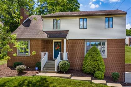 Residential Property for sale in 1124 Grouse Run Rd, Bethel Park, PA, 15102
