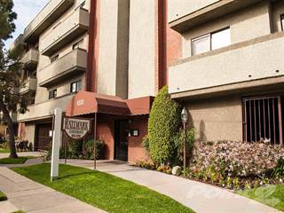 Apartment for rent in The Hallmark, Los Angeles, CA, 91423