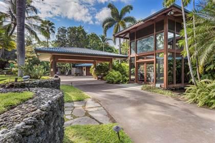 Residential Property for sale in 74-4958 KIWI ST, Kailua Kona, HI, 96740