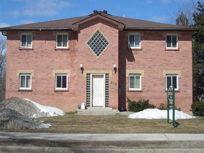 Apartment for rent in 104 Codrington Street, Barrie, Ontario, L4M 1R5