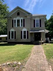 Single Family for sale in 633 Sycamore Street, Carrollton, IL, 62016