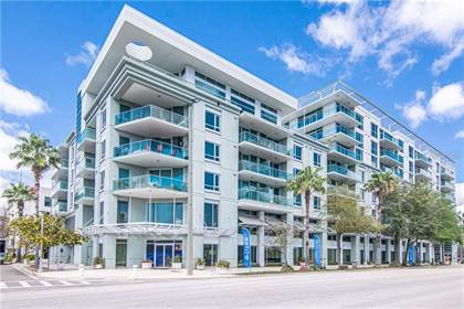 Residential Property for sale in 111 N 12 STREET 1803, Tampa, FL, 33602