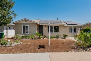 Single Family for sale in 609 Hillsview Rd, El Cajon, CA, 92020