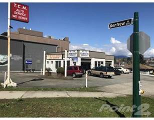 Land for sale in 880 RENFREW Street, Vancouver, British Columbia