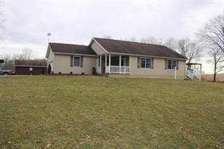 Single Family for sale in 17830 Barton Road, Mount Vernon, OH, 43050