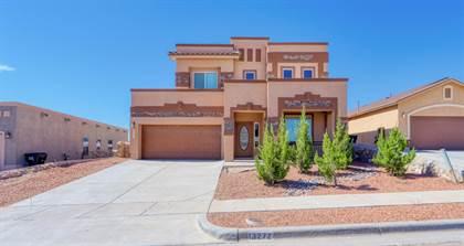 Residential Property for rent in 13272 EMERALD GLEN Street, El Paso, TX, 79928
