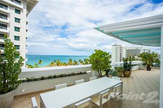 Condo for sale in Bristol Cond., San Juan, PR, 00907