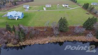 Land for sale in Lot 2007 - 7 Harrison Lane, Johnstons River, Prince Edward Island