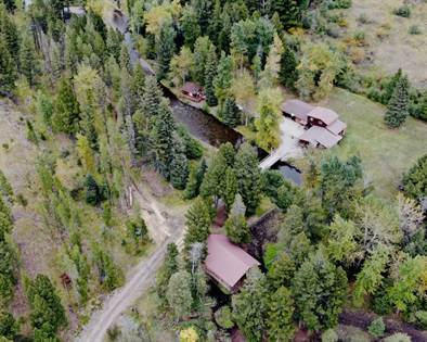 Residential Property for sale in 6333 Little Blackfoot River Rd, Elliston, MT, 59728