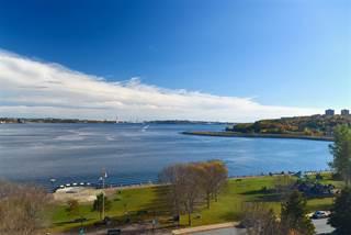 Condo for sale in 99 Waterfront Dr 801, Bedford, Nova Scotia, B4A 4K5