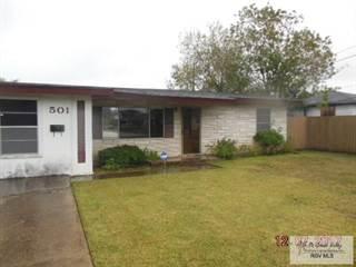 Single Family for sale in 501 S 15TH ST. 6, Raymondville, TX, 78580