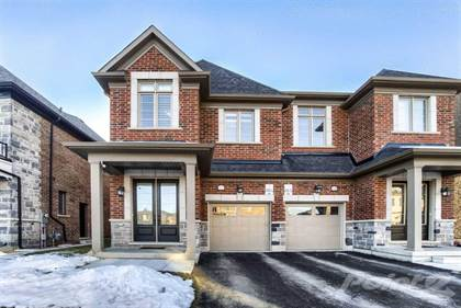 Residential Property for sale in 1322 Hamman Way, Milton, Ontario, L9E1J6