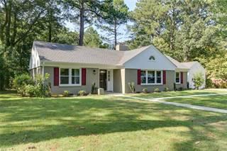 Single Family for sale in 3108 Rolen Drive, Portsmouth, VA, 23703