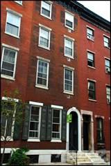 Apartment for rent in 1819 Spruce Street, Philadelphia, PA, 19103
