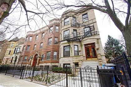 Residential Property for rent in 665 West Roscoe Street 1, Chicago, IL, 60657