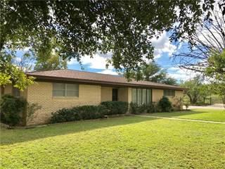 Single Family for sale in 704 N Westwood, Breckenridge, TX, 76424