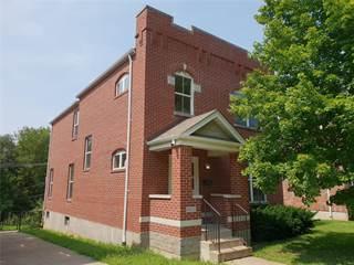 Single Family for sale in 4810 West Florissant Avenue, Saint Louis, MO, 63115
