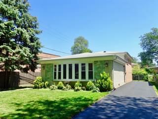 Single Family for sale in 9405 Morgan Avenue, Evanston, IL, 60203